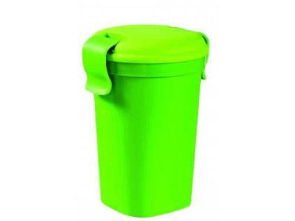 Curver Hrnek L Lunch & go zelený
