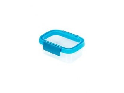 Curver Dóza SMART FRESH 0,2l transparentní/modrá