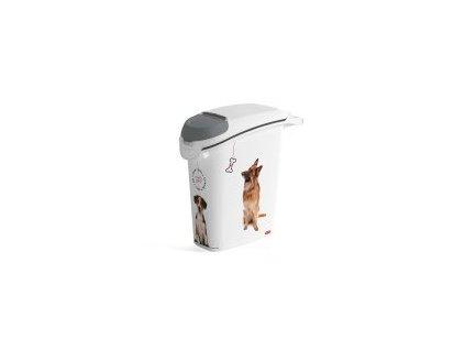 Curver kontejner na krmivo pro psy, 23l