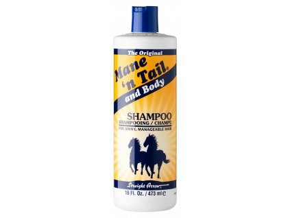 MANE 'N TAIL Shampoo 473 ml