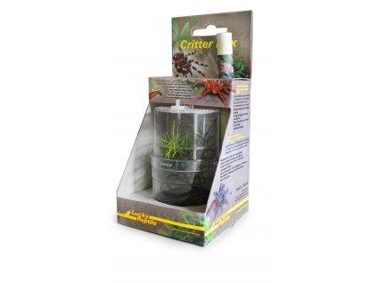Lucky Reptile Critter Box cca 6x11 cm
