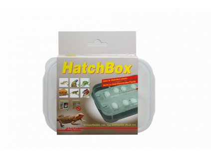 Lucky Reptile HatchBox 17x11 cm