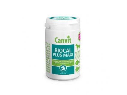 14753 canvit biocal plus maxi ochucene 230 g tbl