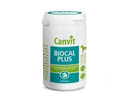 14300 canvit biocal plus pro psy 1000 g tbl