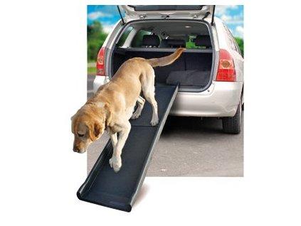 Karlie Dog ramp pro auto 154x39x70cm
