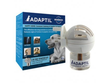 4483 ceva animal adaptil feromon difuzer napln 48 ml proti strachu psu