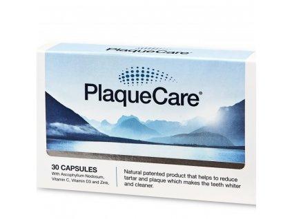 PlaqueCare 30 kapslí