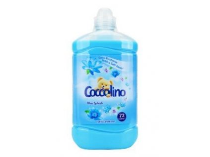 Aviváž Coccolino Blue Splash 1,8l