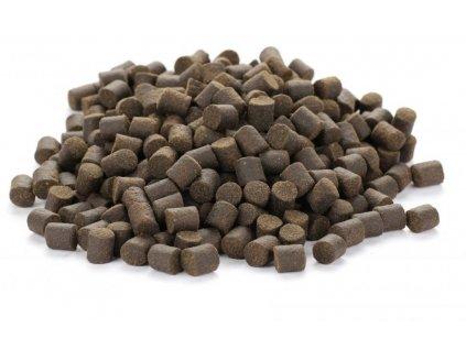 16475 coppens krmivo granule pro mlade jesetery 6 mm 1 kg potapive