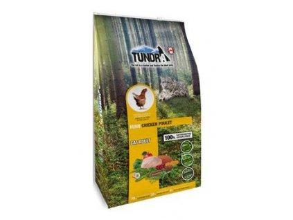 Tundra Cat Chicken 6,8kg