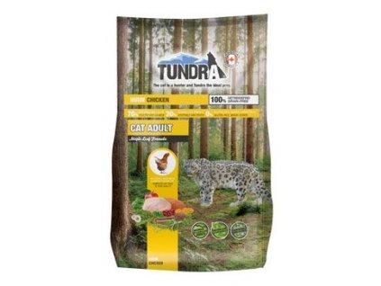 Tundra Cat Chicken 1,45kg