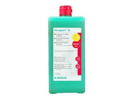 Hexaquart XL 1000ml dezinfekce ploch