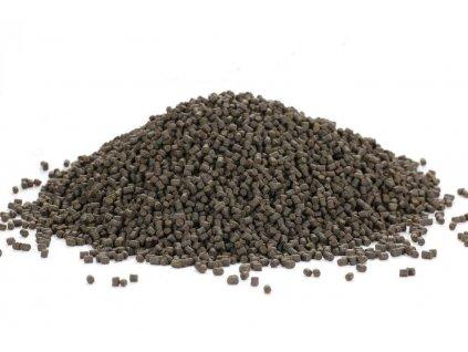 24245 coppens pelety mini halibut krmivo krmivo pro pludek 3 mm 1 kg