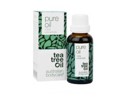 Australian Bodycare TTO Pure Oil 30ml
