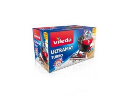 VILEDA Ultramat TURBO úklidová souprava 1ks