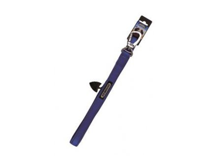 Vodítko IMAC pes 150/1,3cm modré