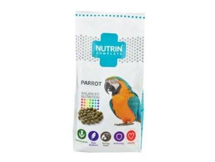 15734 darwins nutrin complete papousek 750 g