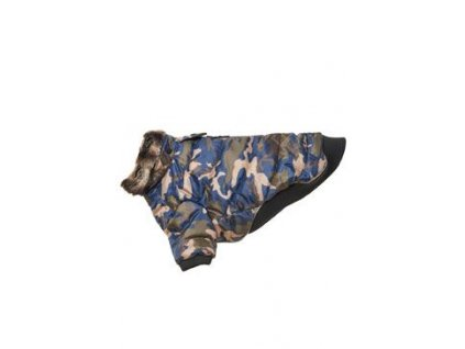 Obleček Winter Country Camouflage 54cm XL BUSTER