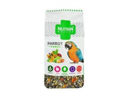 4066 darwins nutrin nature papousek 750 g
