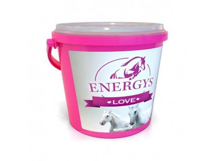 5266 de heus energys krmivo kone pochoutka love 2 kg