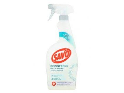 Savo Antibakteriální sprej 700ml