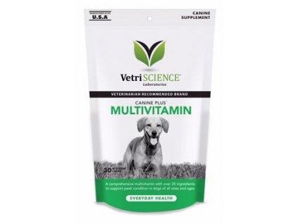 VetriScience Canine Plus potr.doplněk dospělí psi