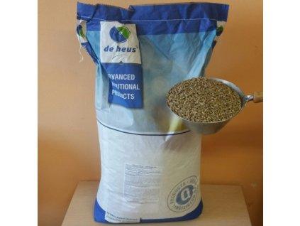 2413 1 de heus energys jehne granule od 1 tydne do 3 mesice 25 kg