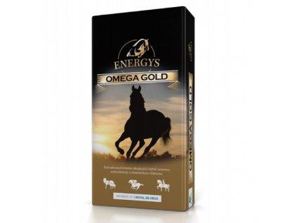 2146 de heus energys omega gold extrudovany len spirullina sypke 20 kg