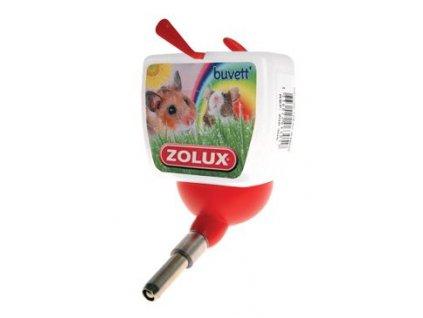 Napáječka hlodavec mix barev 150ml Zolux