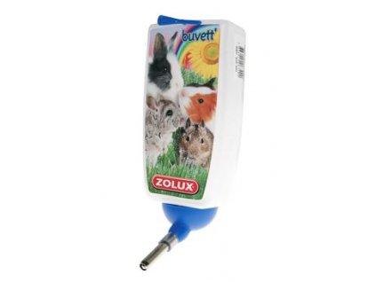 Napáječka hlodavec mix barev 500ml Zolux