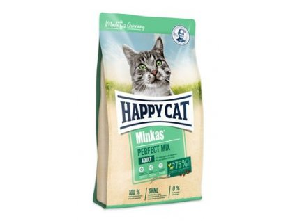 Happy Cat Minkas Perfect Mix 1,5kg