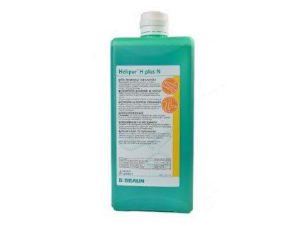Helipur H+N 1000ml dezinfekce nástrojů