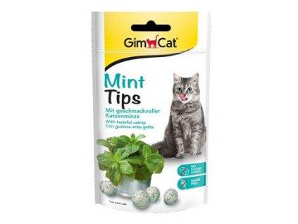 Gimcat CAT MINTIPS 40g