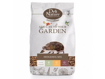 Deli Nature Greenline ježek 600 g