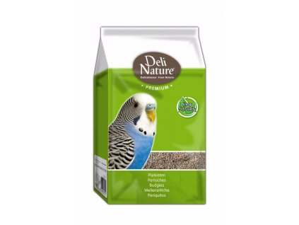 Deli Nature Premium andulka 1 kg