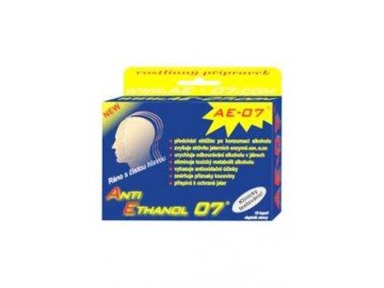 Anti Ethanol 07  5x2cps