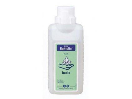 Baktolin basic pure 1l mycí emulze Bode
