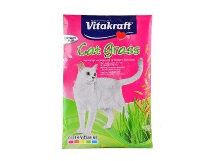 Vitakraft Cat Gras tráva Refill 50g