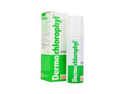 Dr.Muller Dermo-Chlorophyl spray 50ml