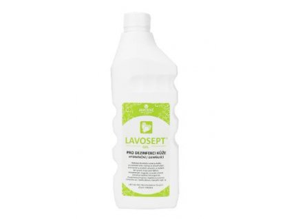 Lavosept gel 500ml