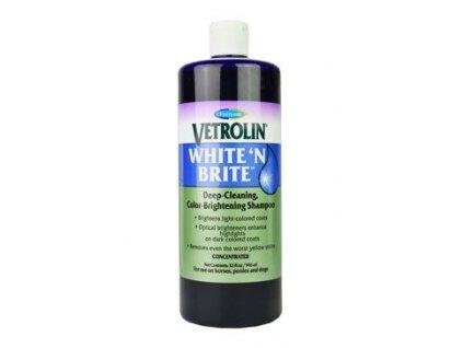 FARNAM White ´N Brite shampoo 946ml