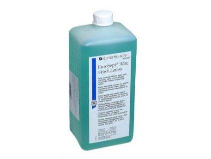 Eurosept Max Wash lotion ruce 1l Henry Schein