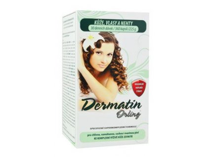 Dermatin 360cps