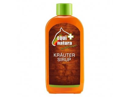 5272 equinatura equinatura sirup bylinkovy leovet 500 ml