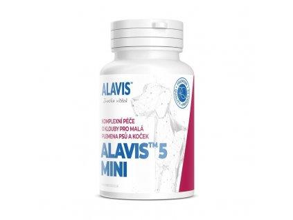 ALAVIS 5 MINI 90tbl 2402202115522783729