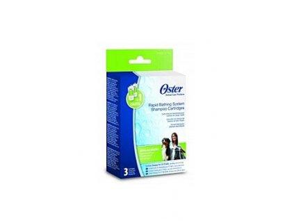 Oster -Hypoalergenní šamponový zásobník 3ks