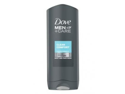 Dove sprchový gel For Men Clean Comfort 250ml