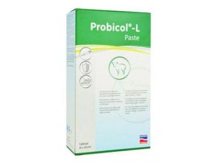 Probicol-L ovce,kozy oral pasta 6x20ml injektor