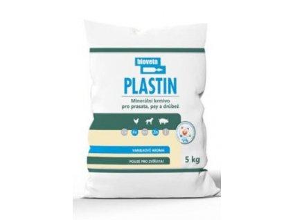 Plastin sypký 5 kg