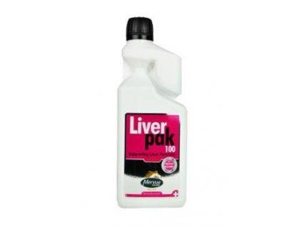 Liver Pak 100 1l